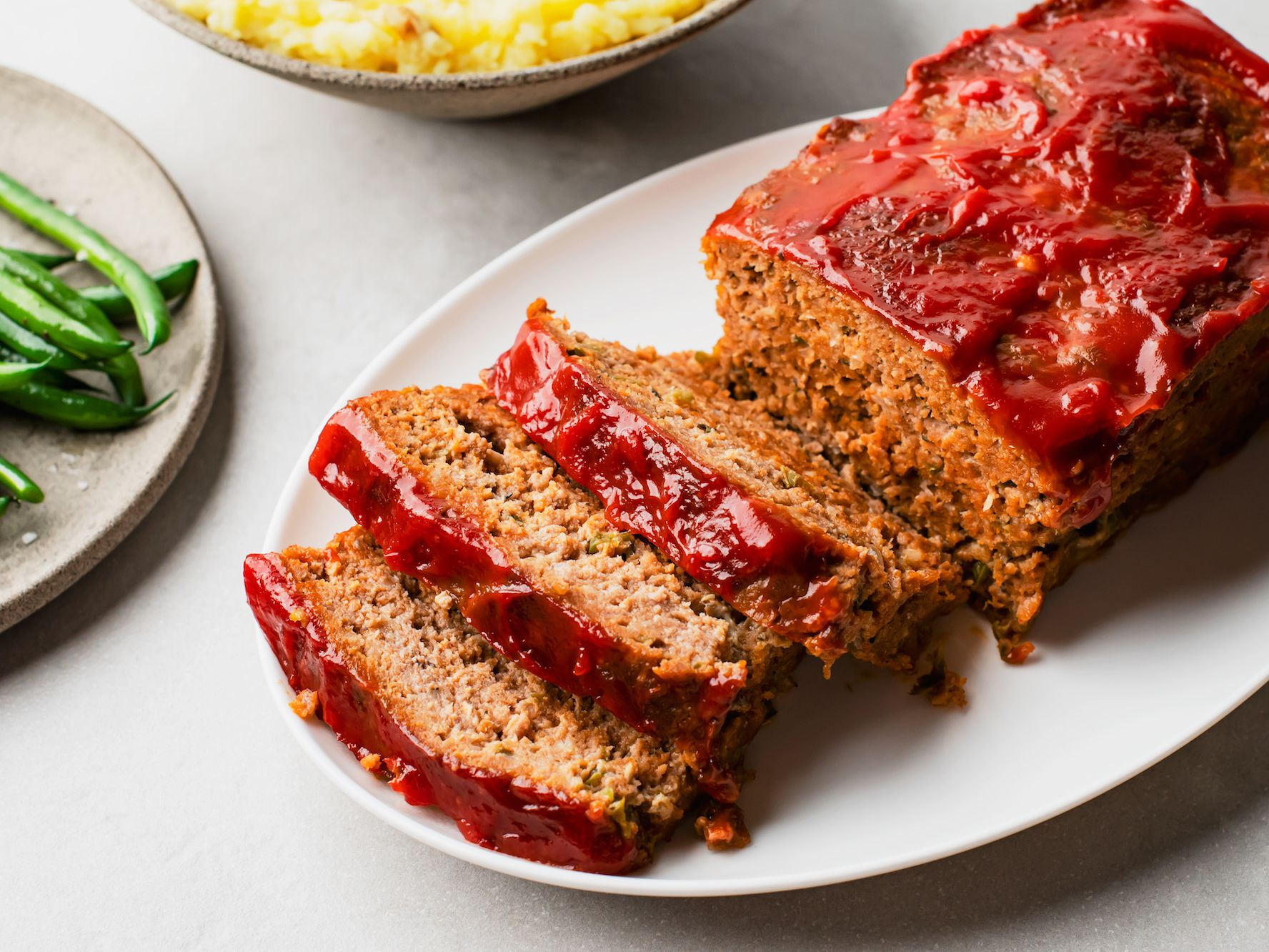 Old Fashioned Southern Meatloaf Recipe
