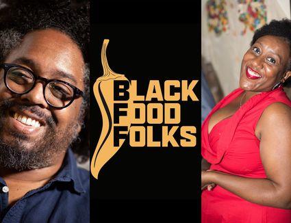 Black Food Folks Founders