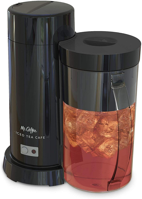 Mr. Coffee TM1 2-Quart Iced Tea Maker