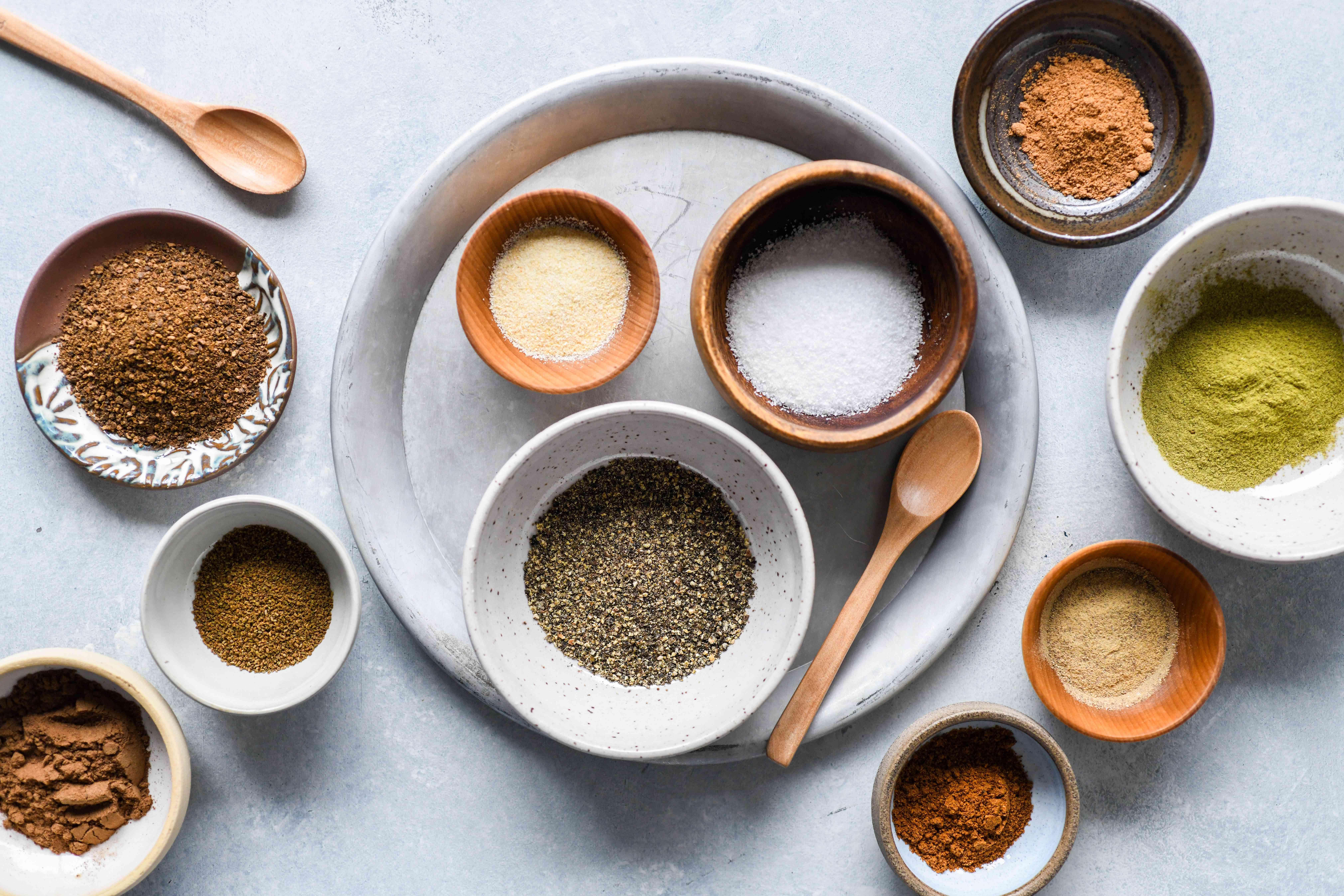 Beau monde seasoning mix ingredients