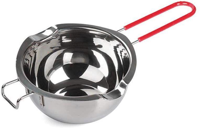 SONGZIMING Stainless Steel Double Boiler Pot