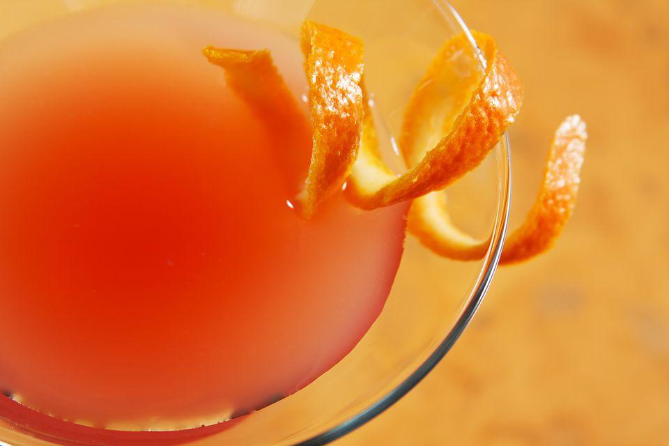 El Presidente Easy Rum Cocktail Recipe