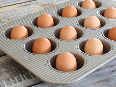 How to Cook a Perfect Soft-Boiled Egg