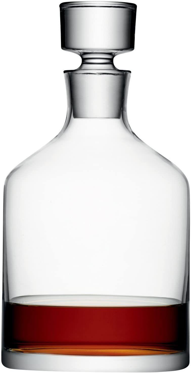 LSA International Bar Spirits Decanter