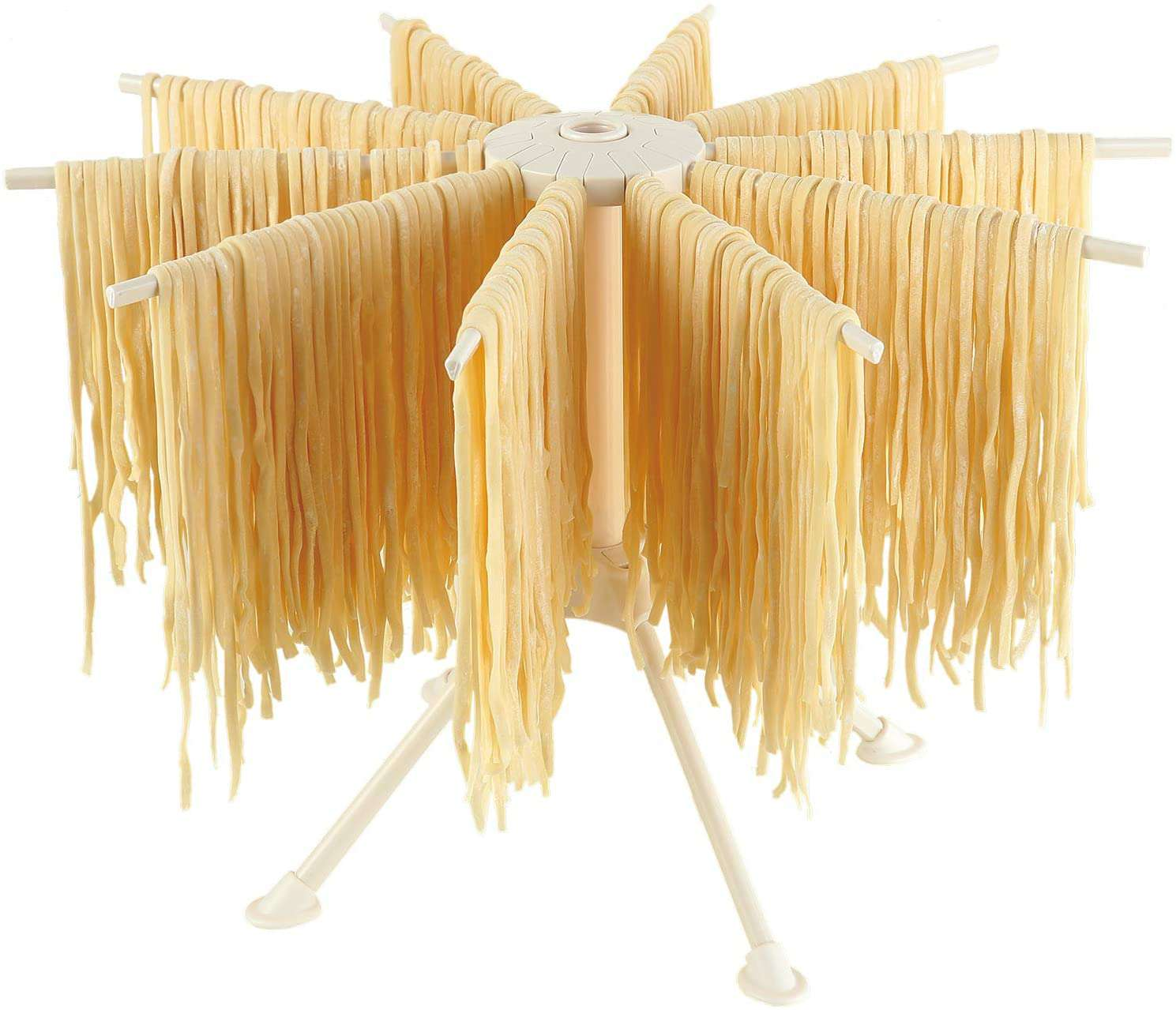 Cambom Collapsible Pasta Drying Rack