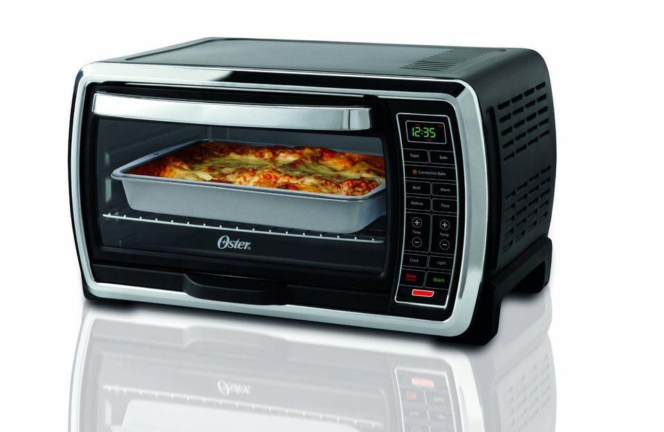 The 9 Best Toaster Ovens of 2019