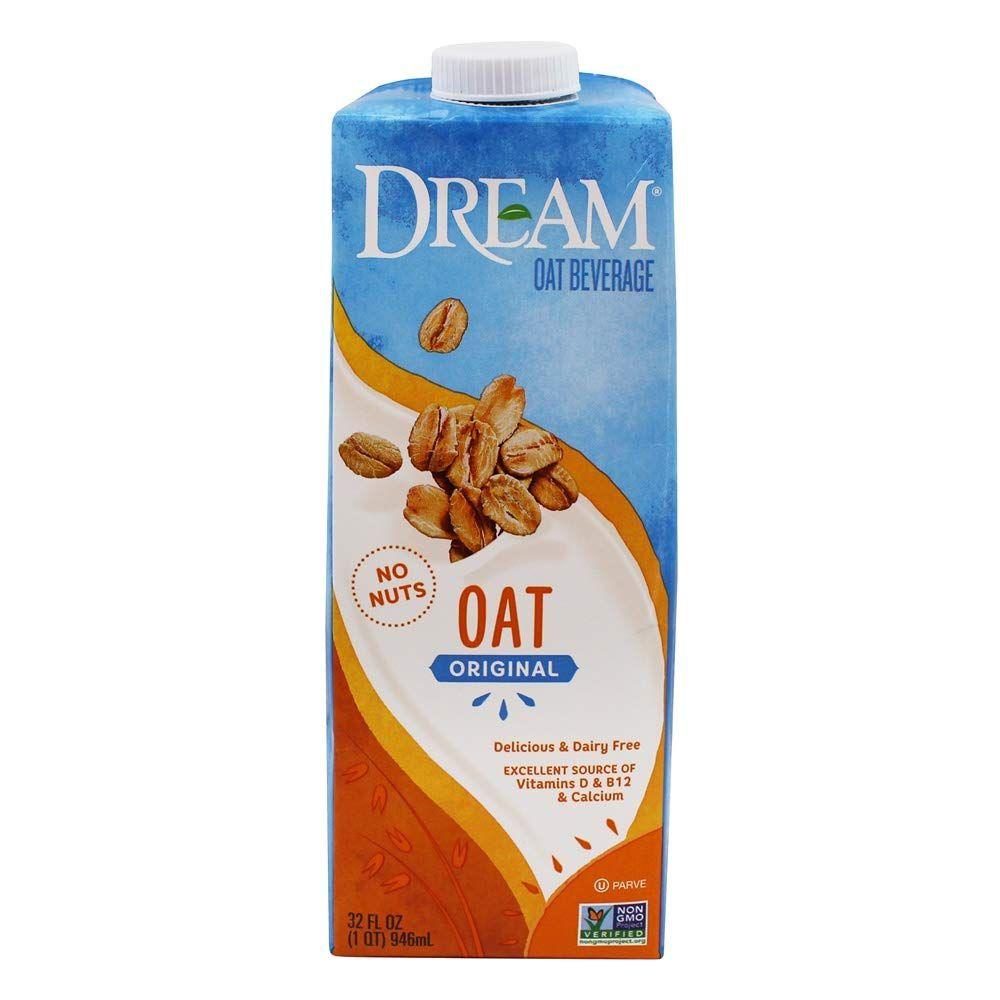 Dream Oat Beverage