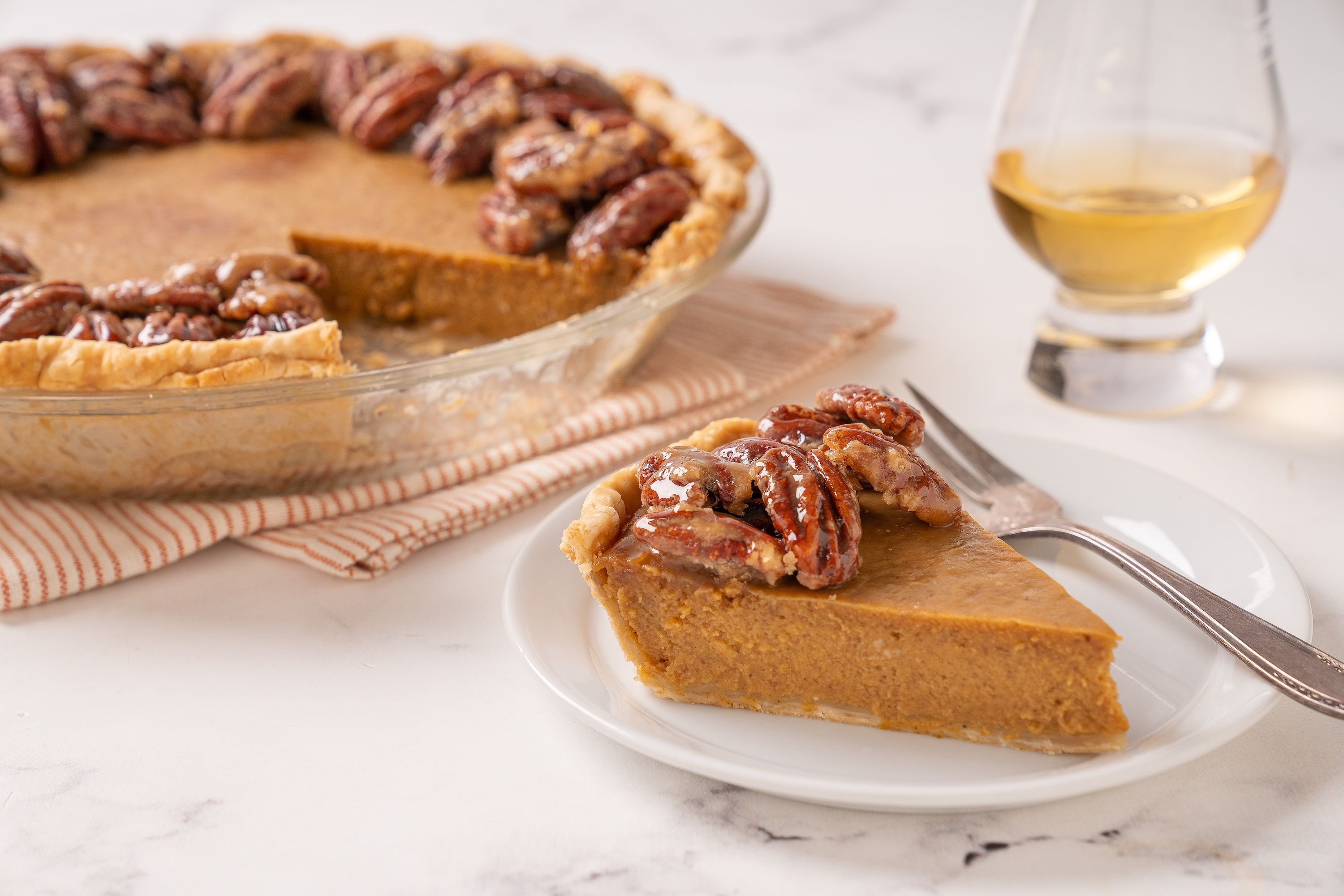 Spike Your Pumpkin Pie With Fireball Whisky This Thanksgiving