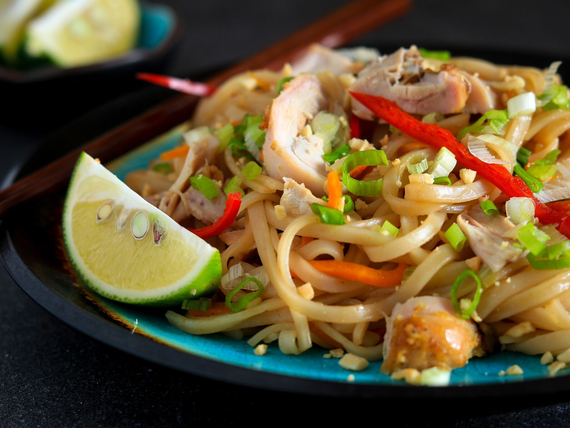 Pad Thai Sauce Recipe