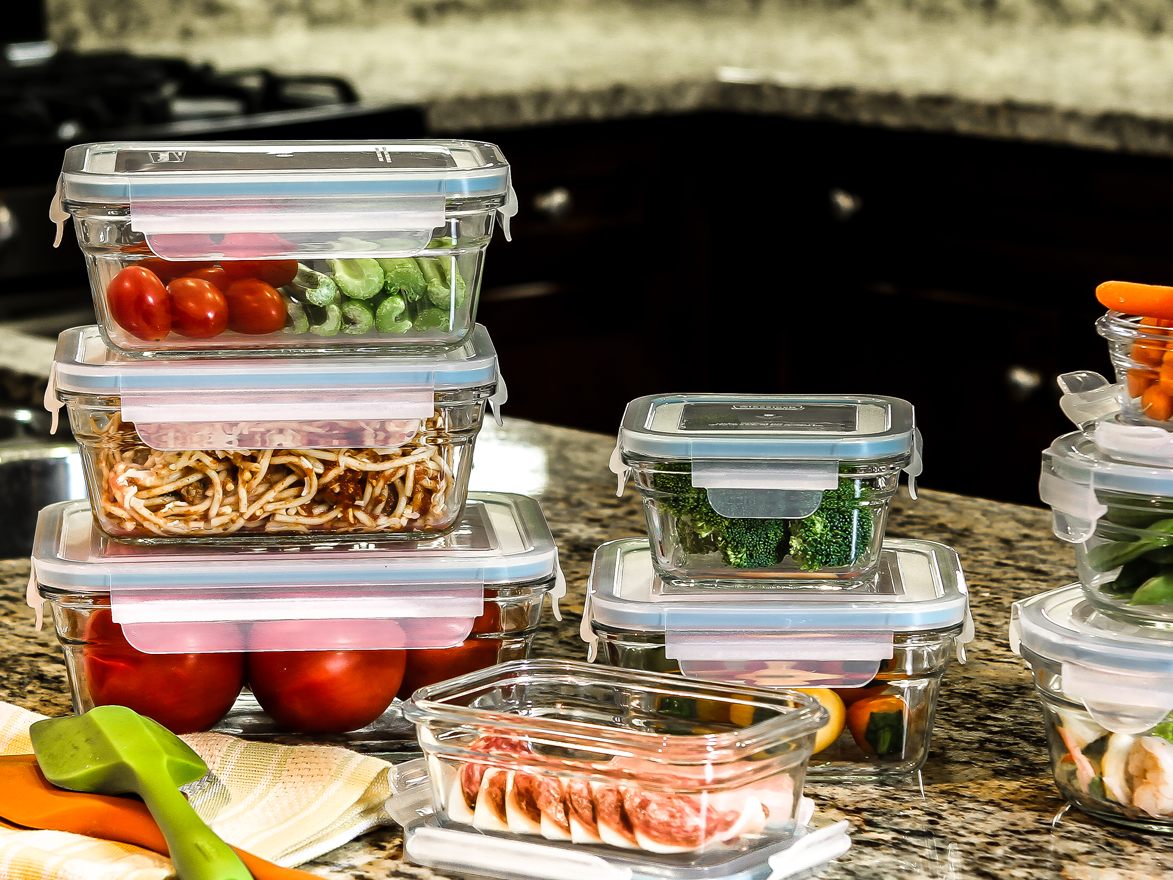 The 10 Best Glass Food Storage Containers of 2019