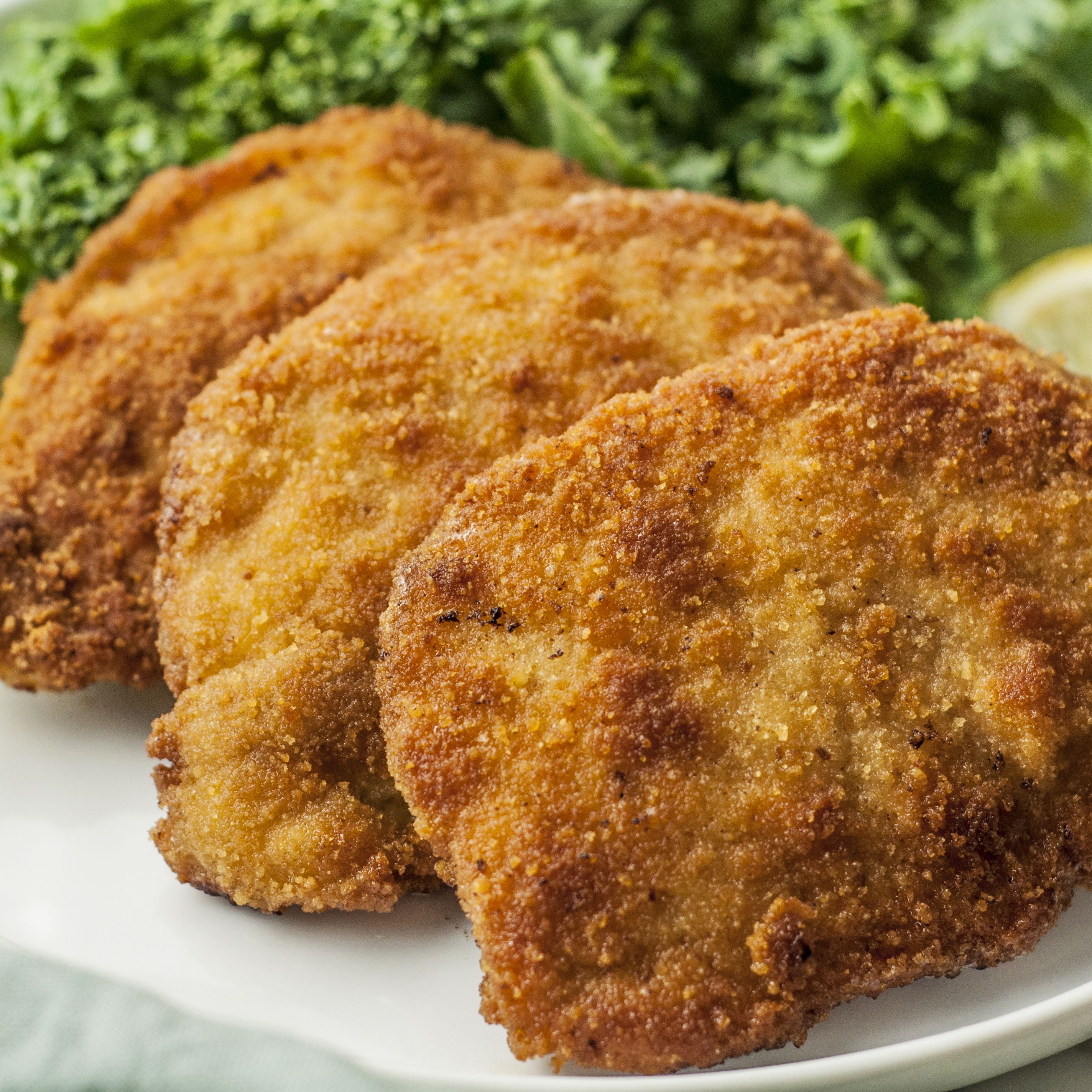 Authentic Wiener Schnitzel Recipe
