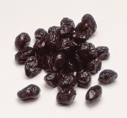 dry salt cured olives