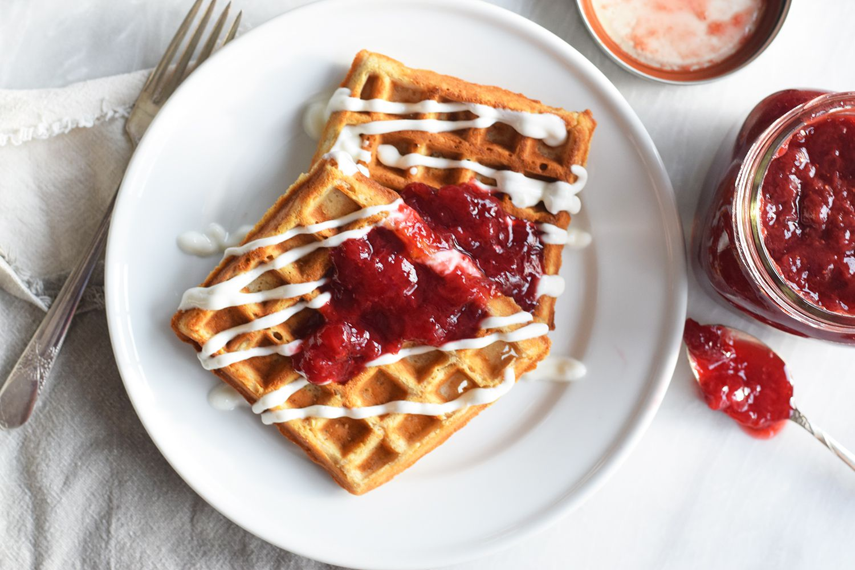 Breakfast & Brunch cover image