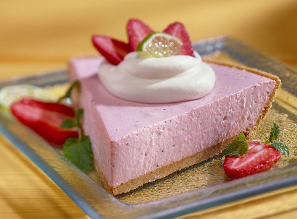 15 Sugar Free Dessert Recipes