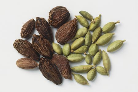 what is cardamom spice and how is it used
