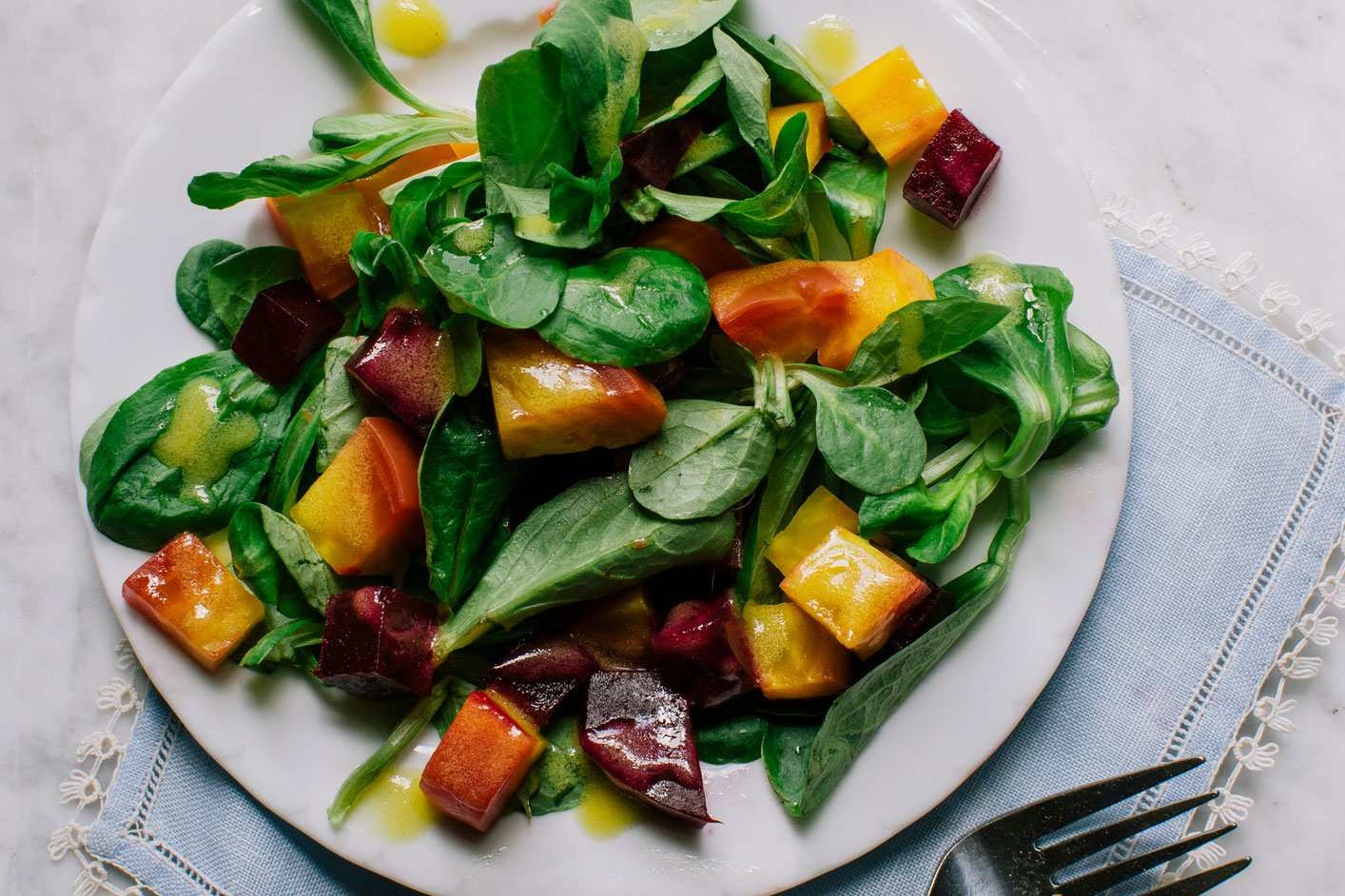 Recipes for Nourishing the Liver