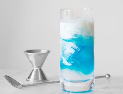 Jellyfish Cocktail
