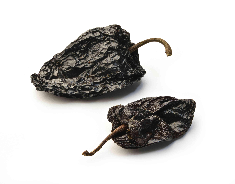 Dried Mulato Chile Pepper