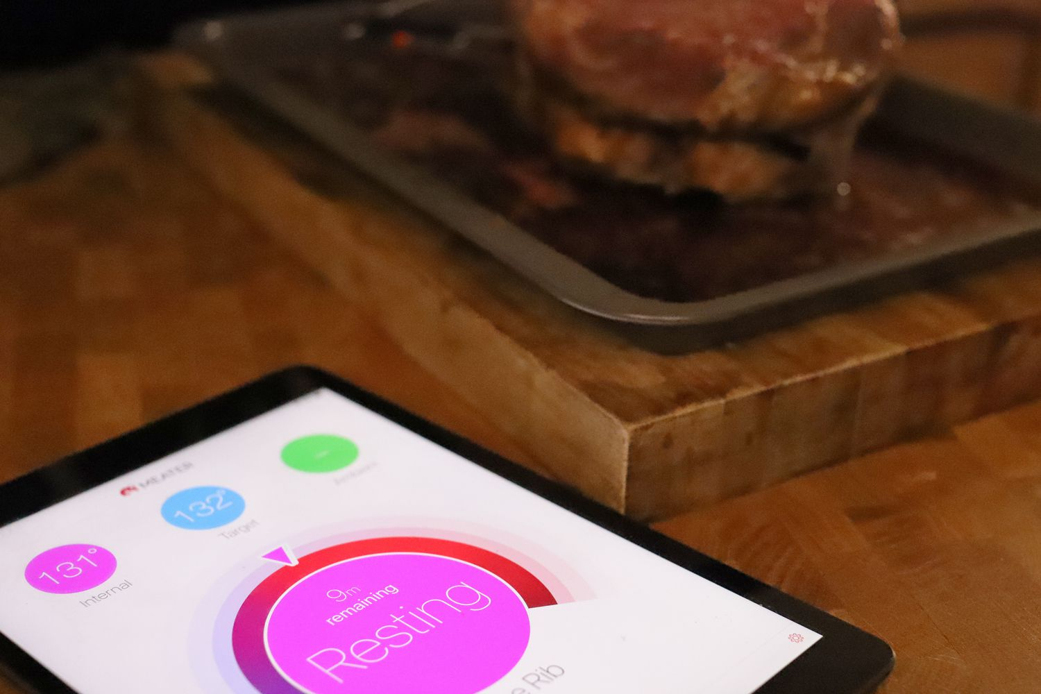 Meater-plus-smart-wireless-meat-thermometer-counter
