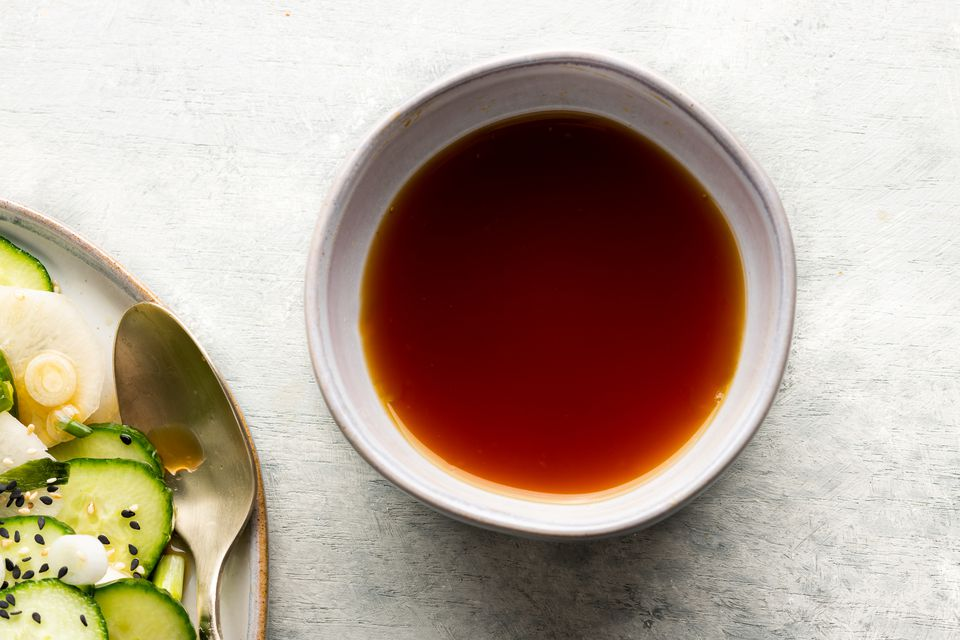 Japanese Ponzu Sauce (With Variations)