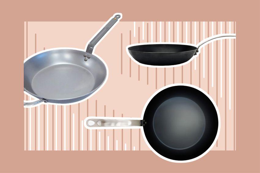 Best Carbon Steel Pans