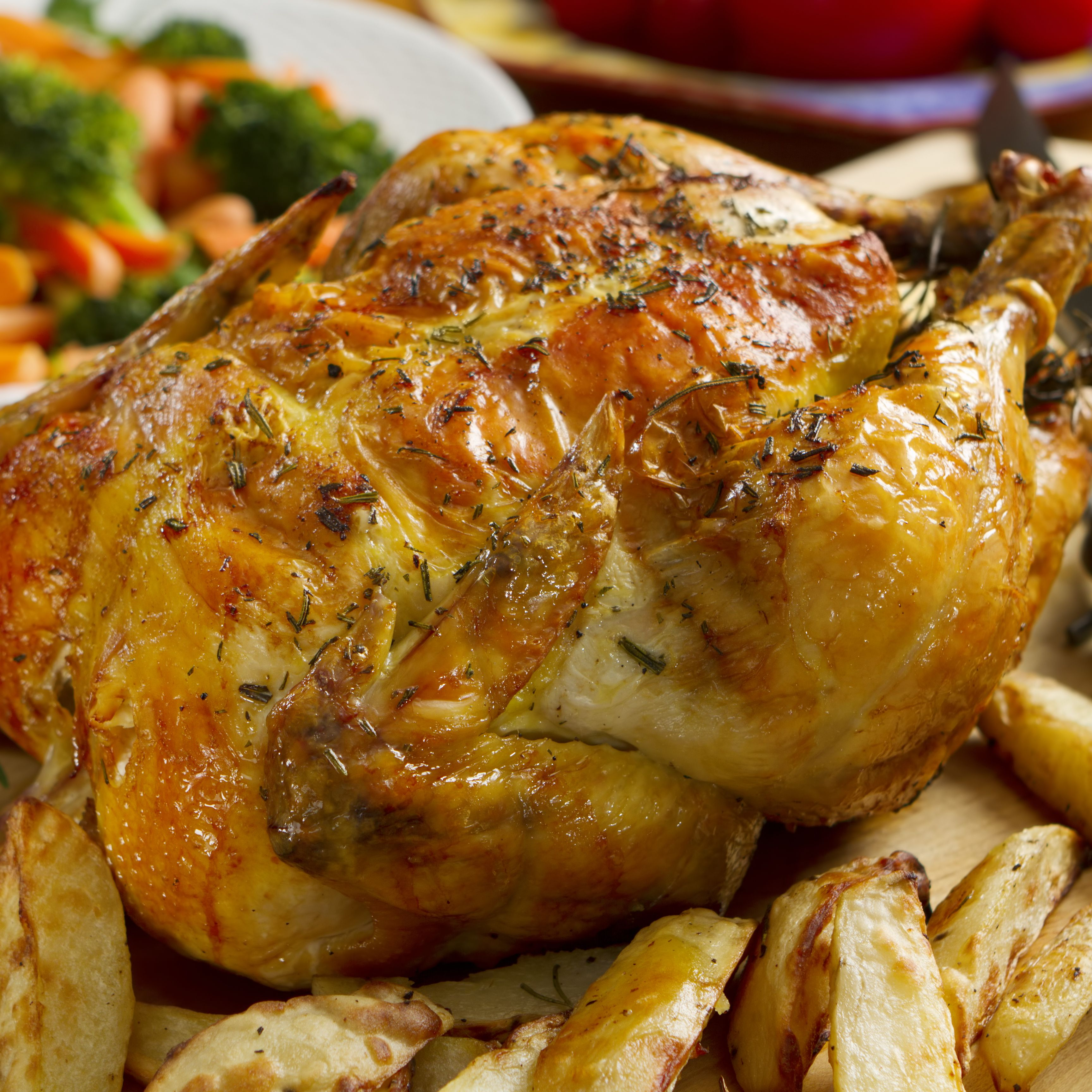 What Are The Main Types Of Chicken