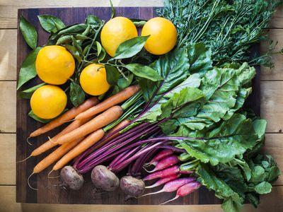 The Seasonal Fruits and Vegetables of Hawaii