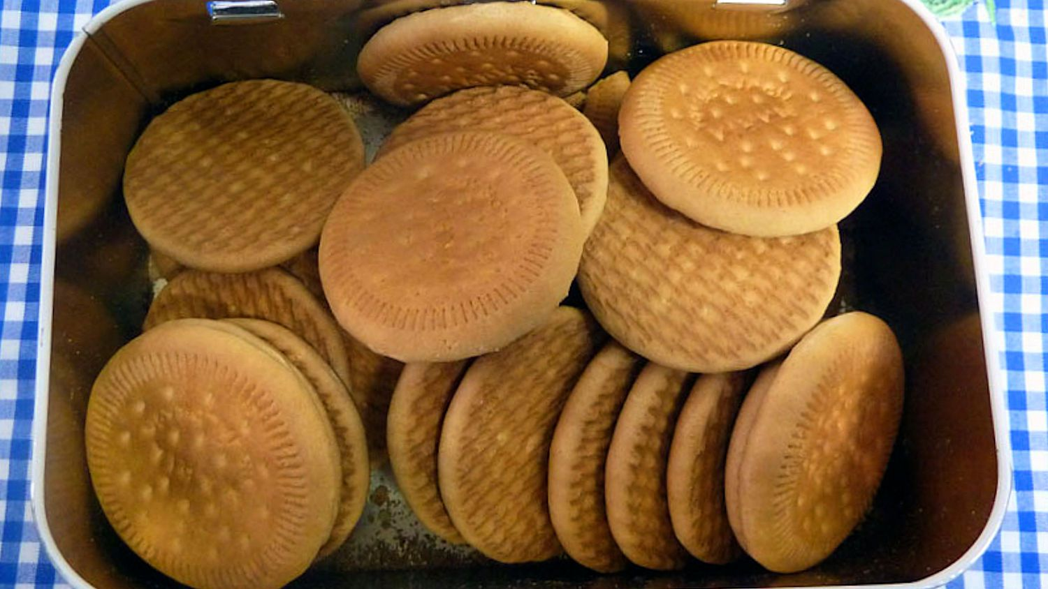 Maria Cookies or Biscuits— What They Are and How to Use Them