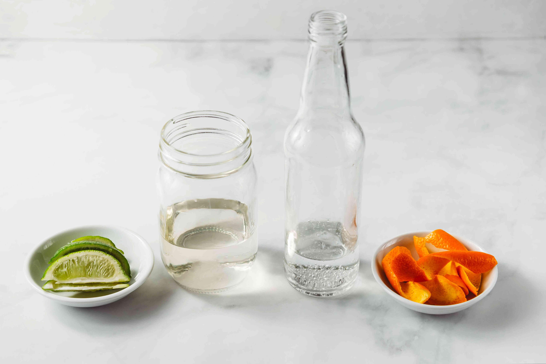 White wine spritzer ingredients