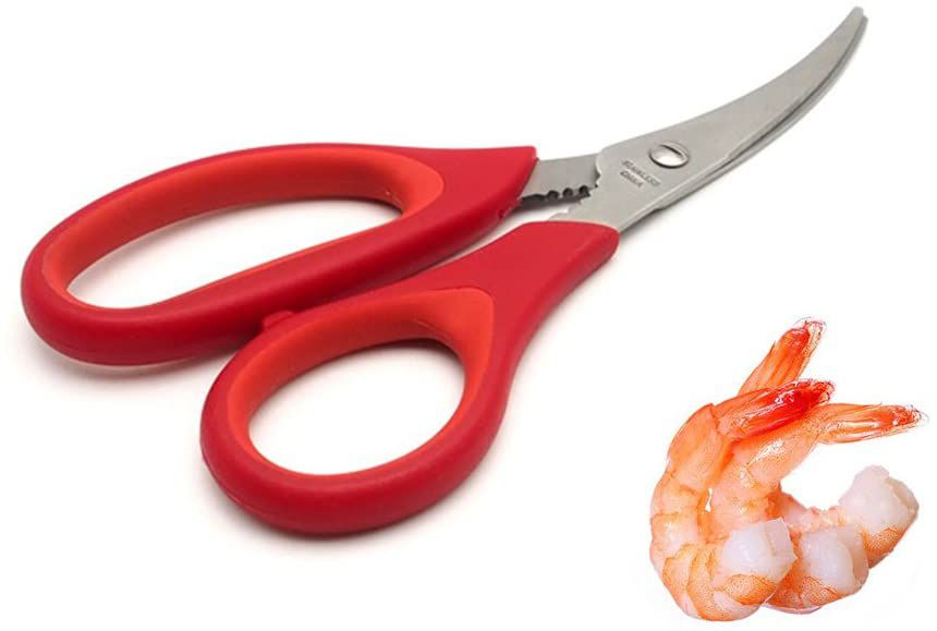 A-parts Multifunction Seafood Scissors