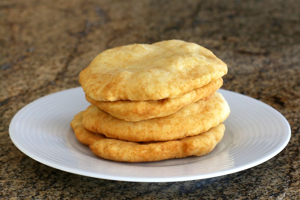 Native American Fry Bread Free Recipe by Diana Rattray from The Spruce Eats