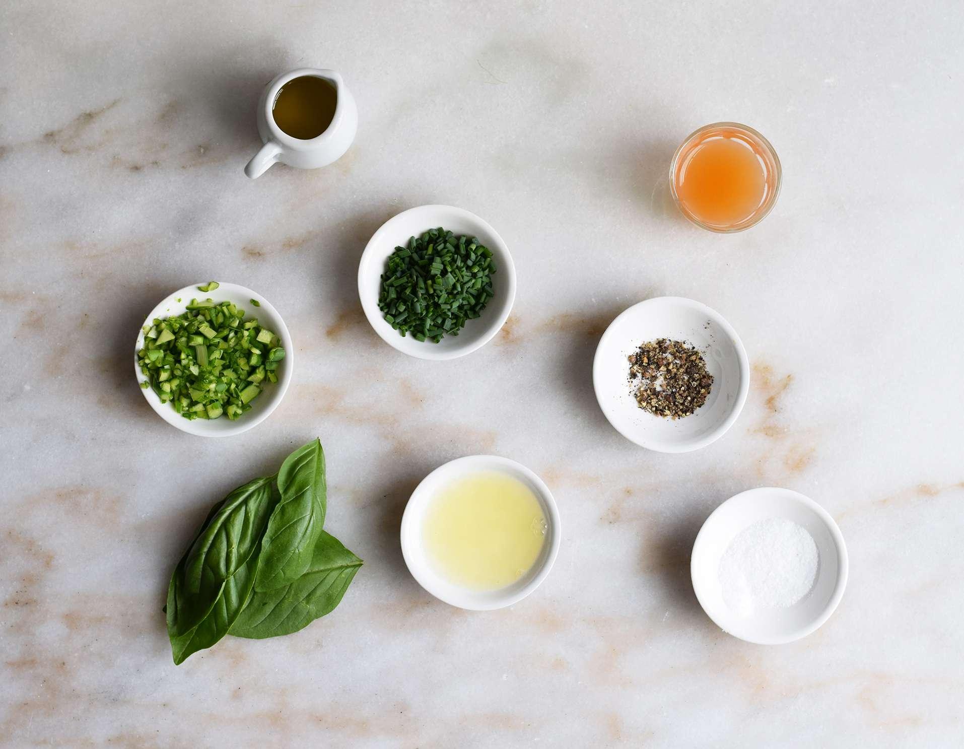 grilled corn salad dressing ingredients
