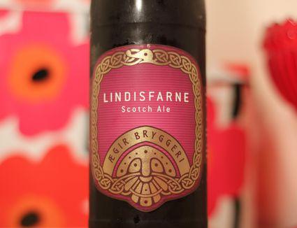 Lindisfarne Scotch Ale