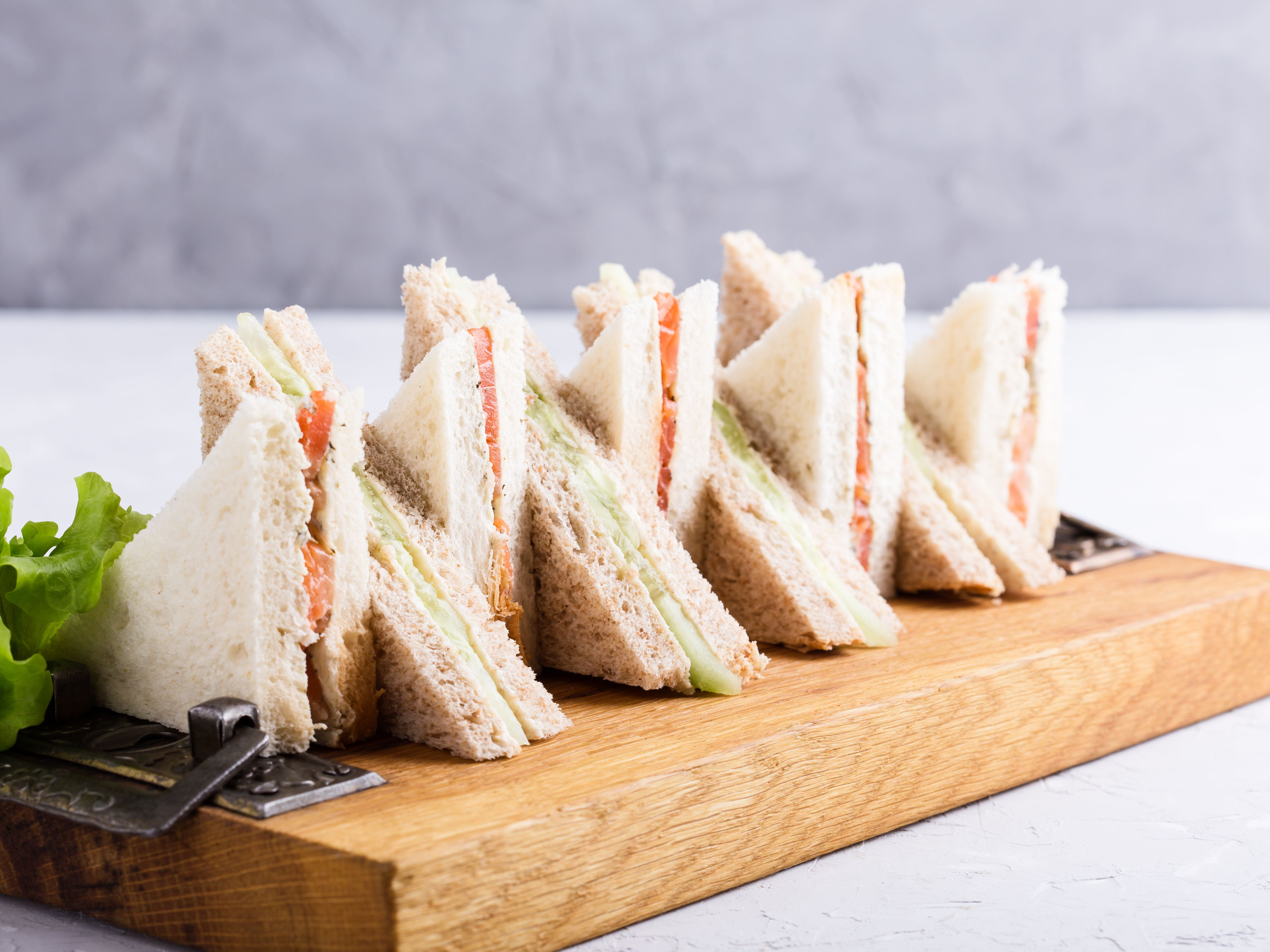 Traditional Afternoon Tea Recipes