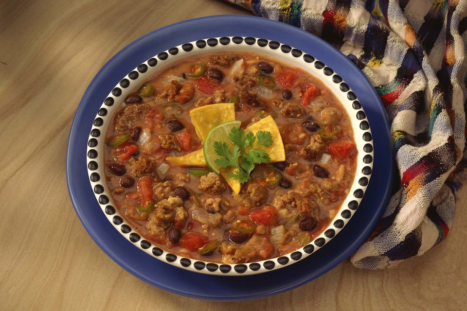 chuckwagon soup