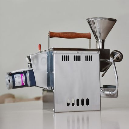 kaldi-motorized-home-coffee-roaster