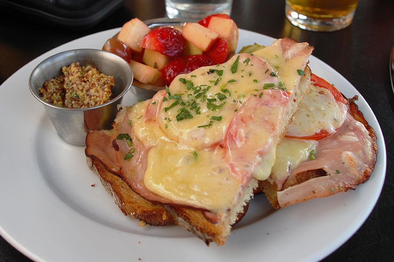 All the Croque Monsieur Recipes You Will Ever Need