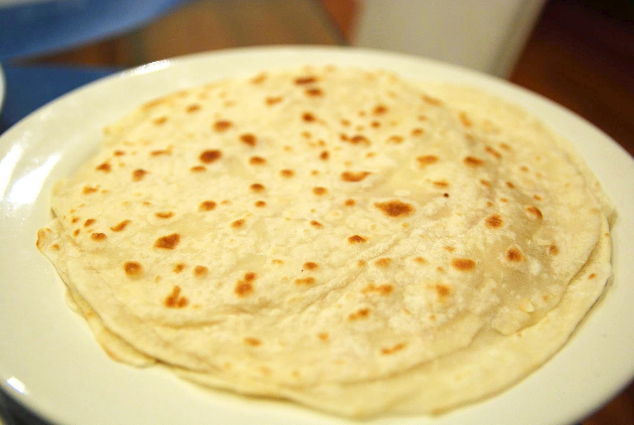 Chinese Pancake Recipe Done Mandarin Style
