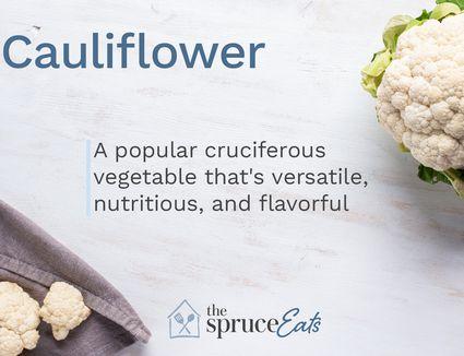 what is cauliflower