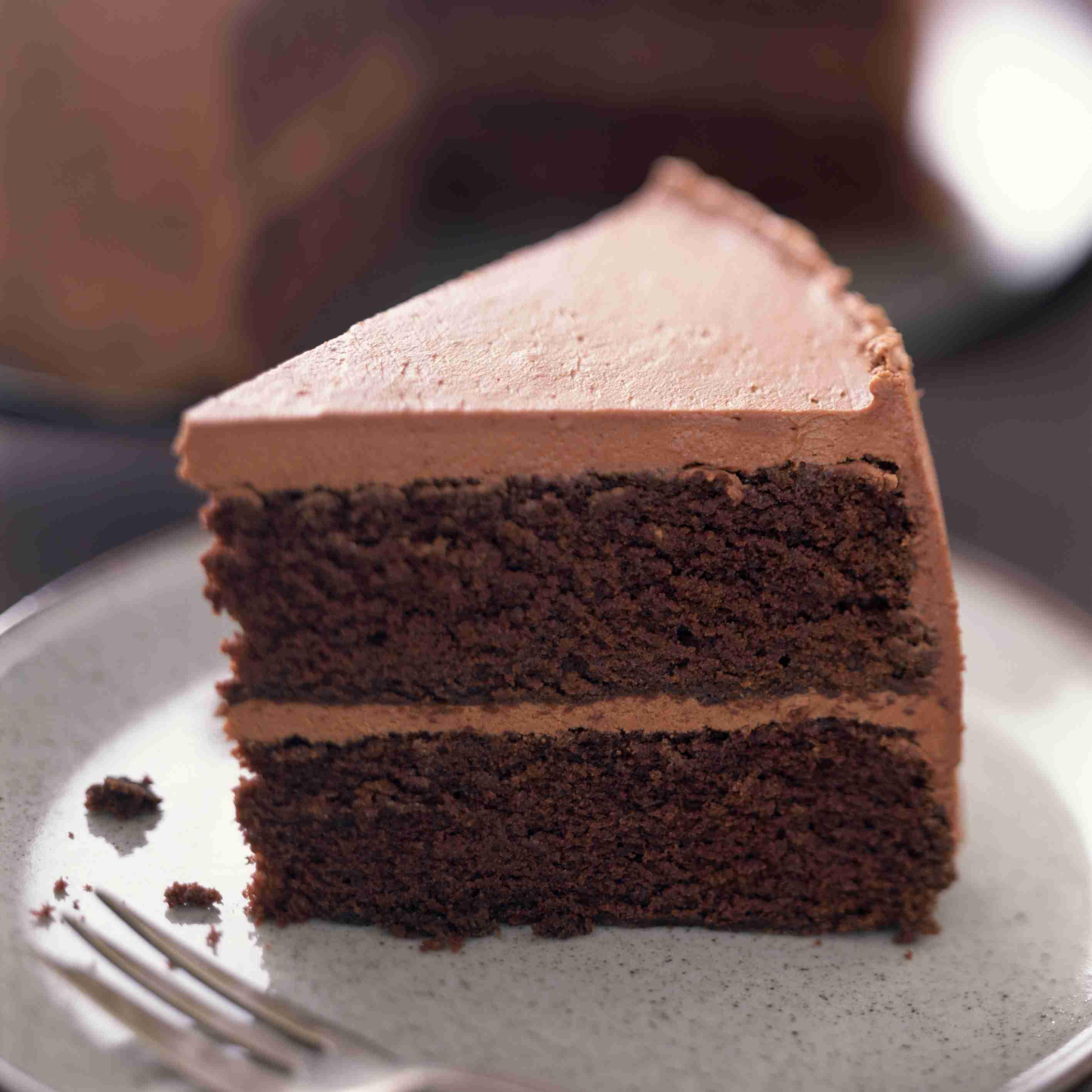 List Of Dairy Free Birthday Cake Recipes