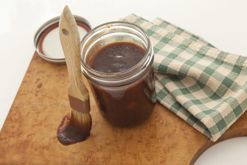 Basic BBQ Sauce