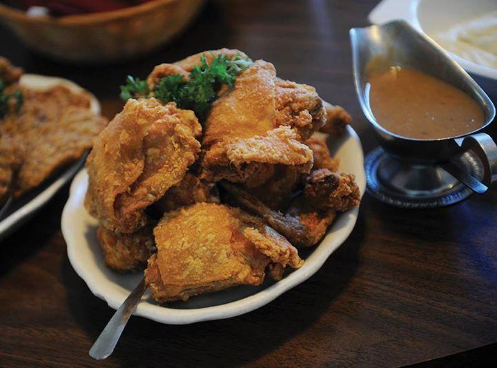Walnut Hills Fried Chicken