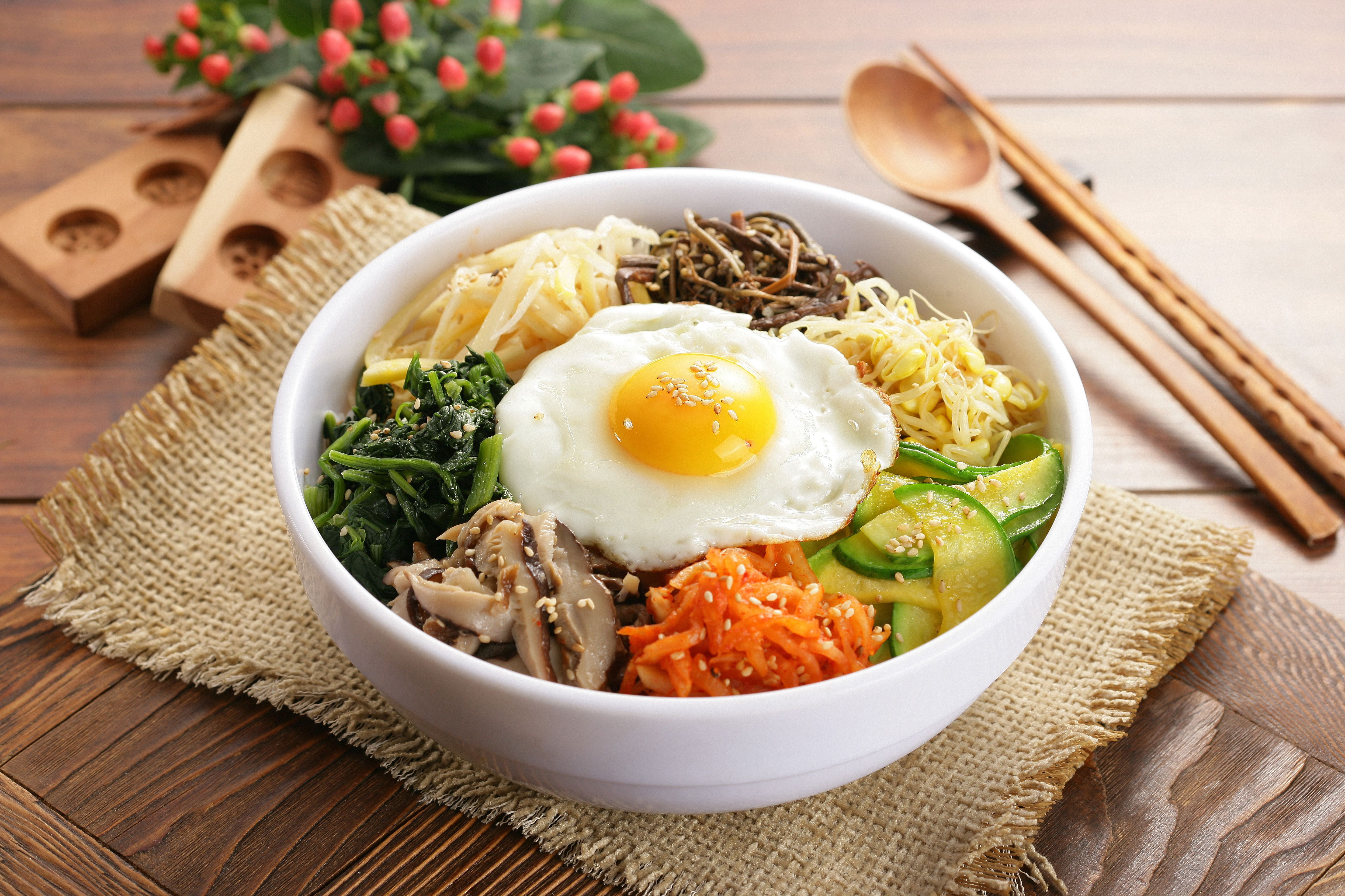 10 traditional and classic korean recipes forumfinder Choice Image