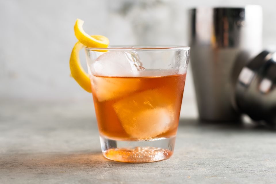 The Brandy Cocktail