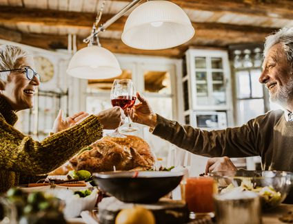 The 12 Best Wines for Thanksgiving in 2020