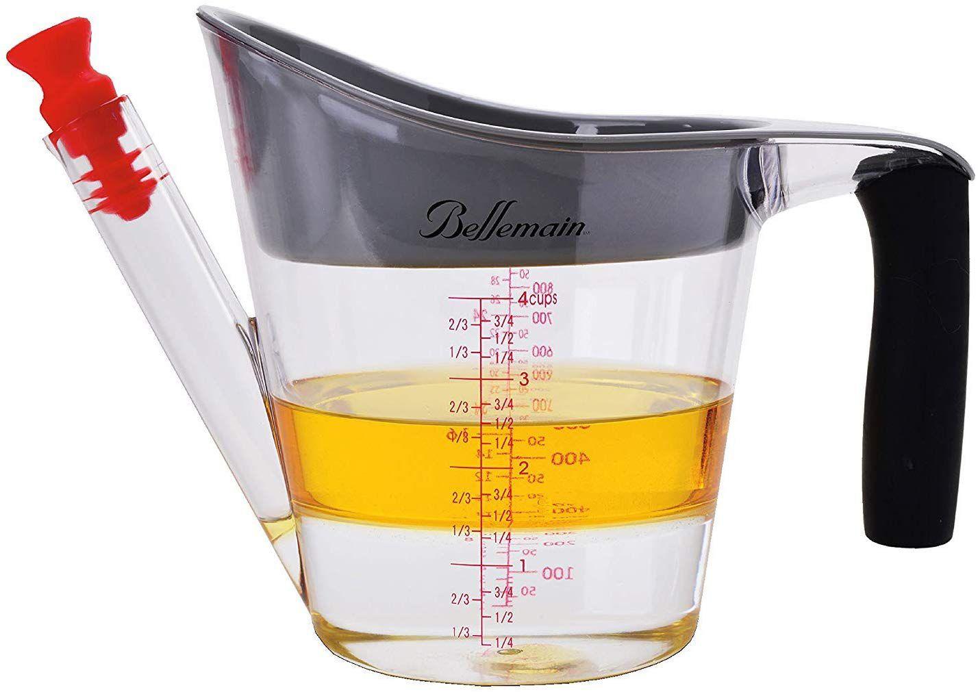 Bellemain Fat Separator