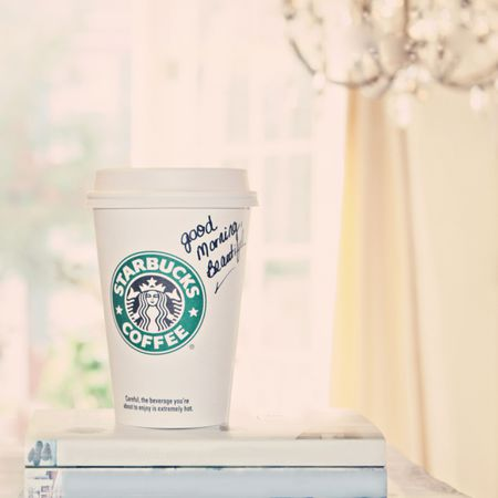 Amount of Sugar in Starbucks Drinks