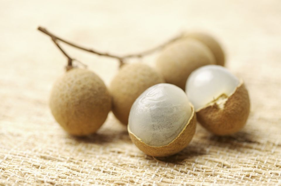 Longan Fruit Juice Recipe
