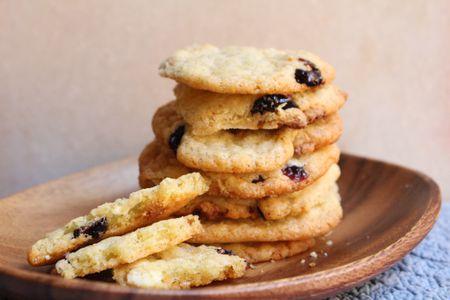 Custom Cake Mix Cookies (Parve or Dairy)