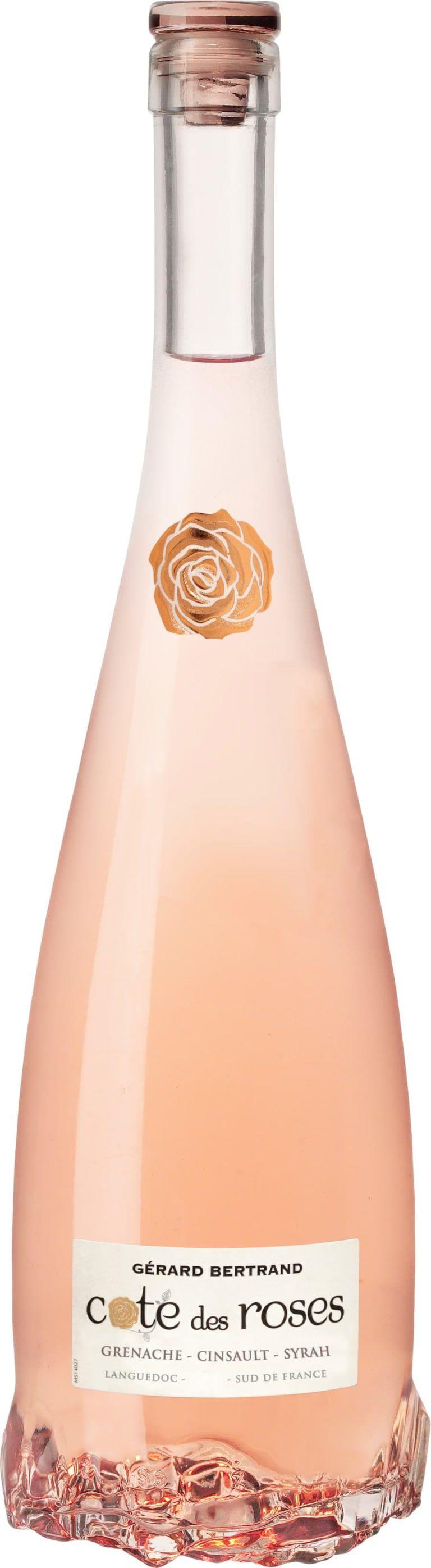Gerard Bertrand Cote Des Roses Rose